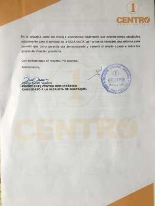 Centro democrático a traves de jorge velez firma acuerdo por la igualdad lgbt con jimmy jairala (11)