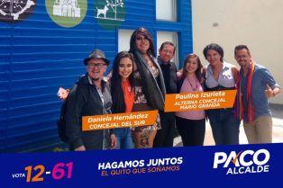 Consejales de Izquierda Democrática y Vive firman acuerdo por la igualdad LGBT (4)
