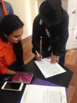 Consejales de Izquierda Democrática y Vive firman acuerdo por la igualdad LGBT (5)