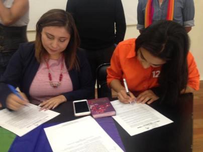 Consejales de Izquierda Democrática y Vive firman acuerdo por la igualdad LGBT (7)