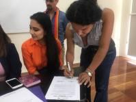 Consejales de Izquierda Democrática y Vive firman acuerdo por la igualdad LGBT (9)