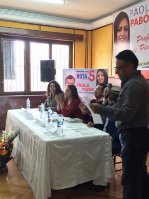Firma Acuerdo Por la Igualdad Paola Pabon prefecta y Federacion ecuatoriana de organizaciones LGBT (14)