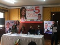 Firma Acuerdo Por la Igualdad Paola Pabon prefecta y Federacion ecuatoriana de organizaciones LGBT (7)