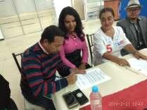 firma del acuerdo por la igualdad entre Diane Rodriguez y Luisa Maldonado candidata a la alcaldia de quito (11)