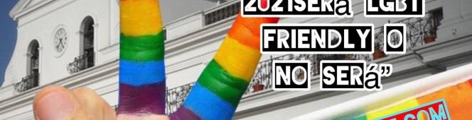El gobierno del 2021-2025 será LGBT Friendly o no será – #VotoLGBTEcuador